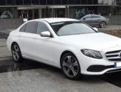 Mercedes Benz E220d Berlina