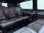 Mercedes Benz V220 Minivan