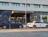 Mercedes Benz Clase E 2019