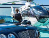 Traslados en Helicoptero en Extremadura